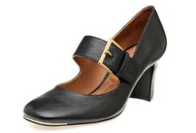 Calçados Mary Jane