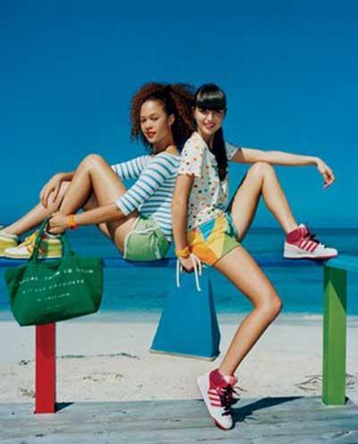 imagens da moda feminina