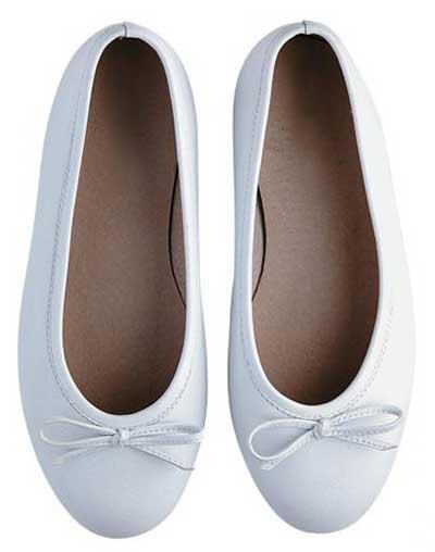 moda para os pés