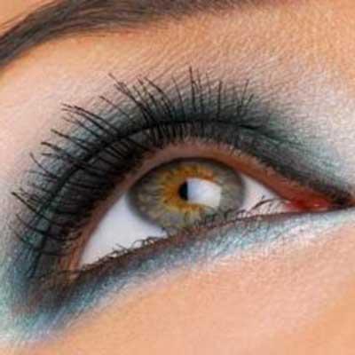 tutorial de sombra nos olhos