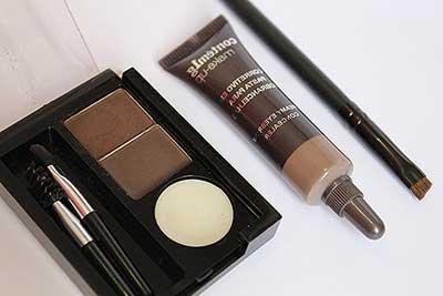 fotos de maquiagem