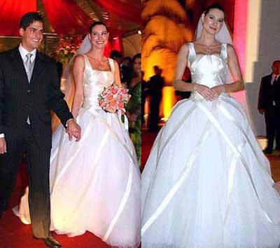 modelos de vestidos das celebridades