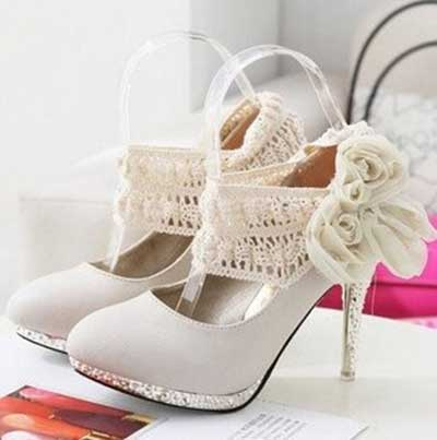 lojas de sapatos