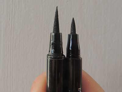 Make com caneta delineadora
