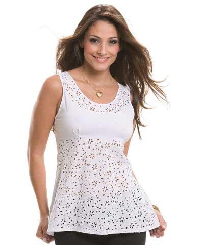 blusinhas da moda