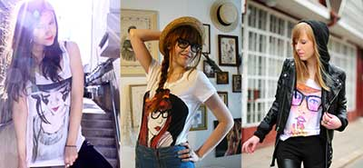 dicas de blogueiras da moda