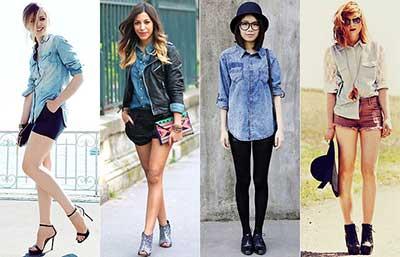 cachecol da moda