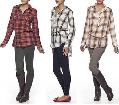 imagens da moda caipira