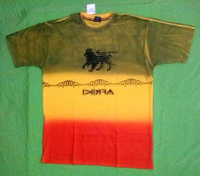 fotos de camisetas