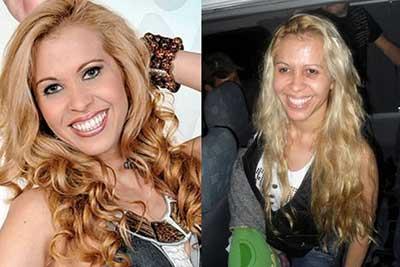 maquiagem faz diferença