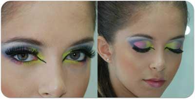 imagens de olho amarelo