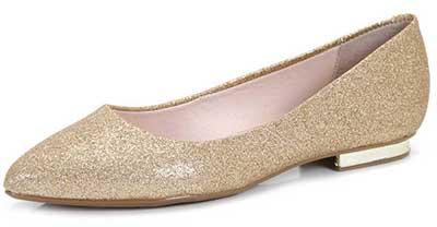 moda feminina para os pés