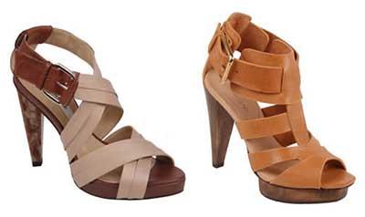 sapatos em atacado