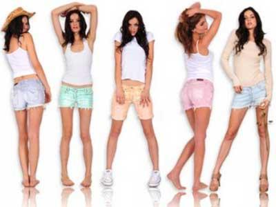 fotos de blusinhas femininas