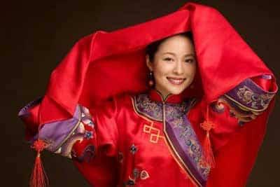 vestidos da china