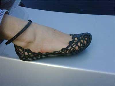 calçados em atacado