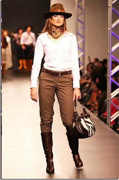 moda regional