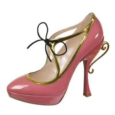 Sapatos Mary Jane