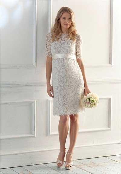 imagem de vestido de noiva