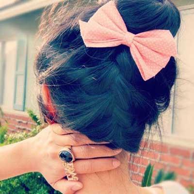 imagens de laços para cabelos