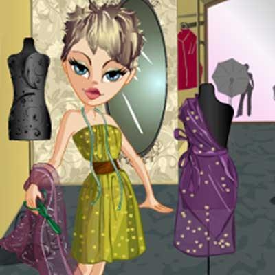 game de estilista