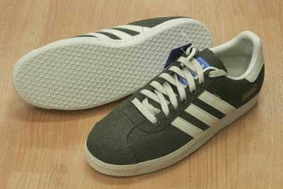 4a6af0a1ee0 Adidas Hemp (Fotos