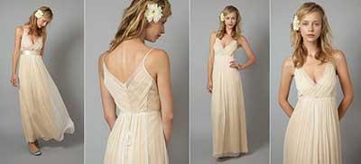 Vestidos De Noiva Simples 2016 Fotos Dicas Modelos