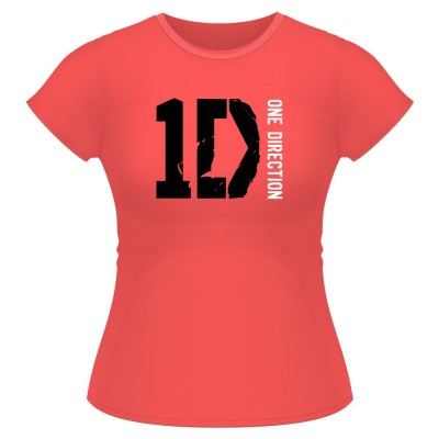 Camisetas One Direction