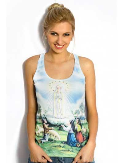tendências da moda católica