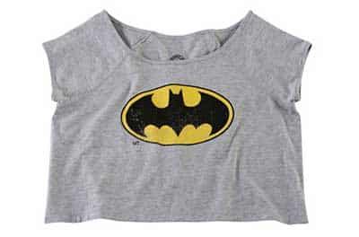 Dicas de Camisetas Geek