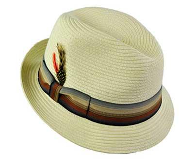 dicas de como usar chapéu de palha