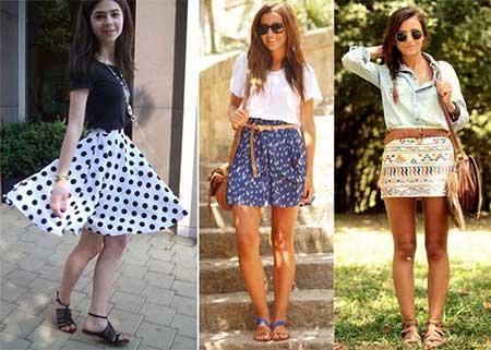 moda primavera verão