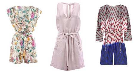 macacão feminino da moda