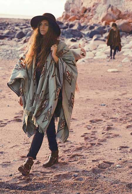 roupas ciganas da moda