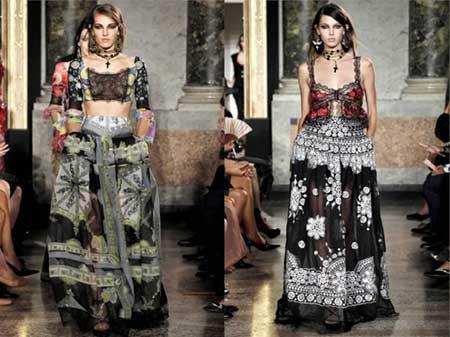 roupas ciganas para mulheres