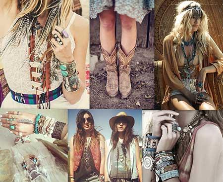fotos de roupas ciganas