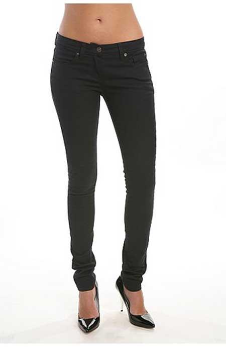 fotos de calças pretas