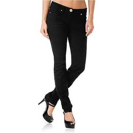imagens de calças pretas