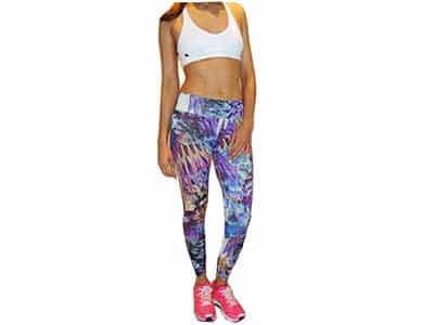 dicas de Legging Fitness