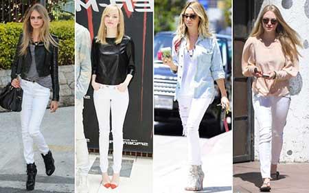 9366e7cbf 45 Looks com Calça Jeans da Moda  Fotos e Modelos