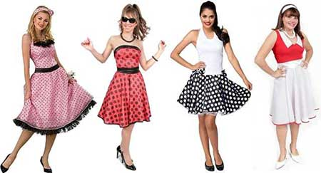 roupas e estilo