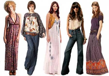 Roupas Anos 60 Da Moda Feminina Fotos Looks Imagens