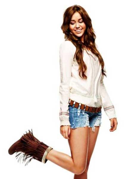 modelos de roupas da moda country