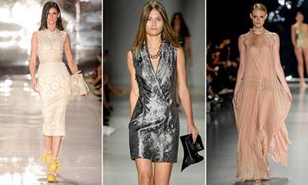 passarela do mundo da moda