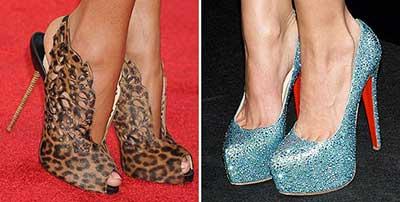 Fotos de Sapatos Louboutin