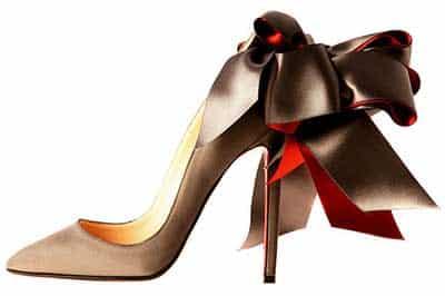 Dicas de Sapatos Louboutin