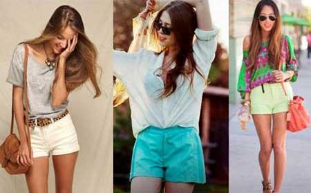 imagens de shorts