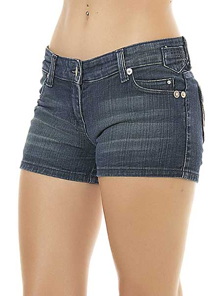 fotos de short jeans