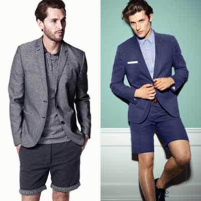 imagens de shorts masculinos