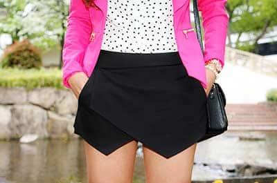 moda verão feminina